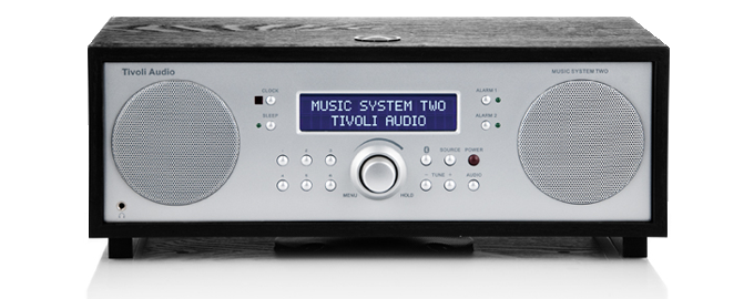 Music System II